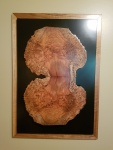 chechin burl wall hanging 2