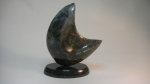 Labradorite sculpture #19
